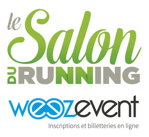 Weezevent au Salon du Running 2016