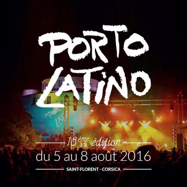 Festival Porto Latino à Saint-Florent