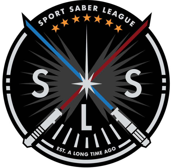 Logo Sport Saber League