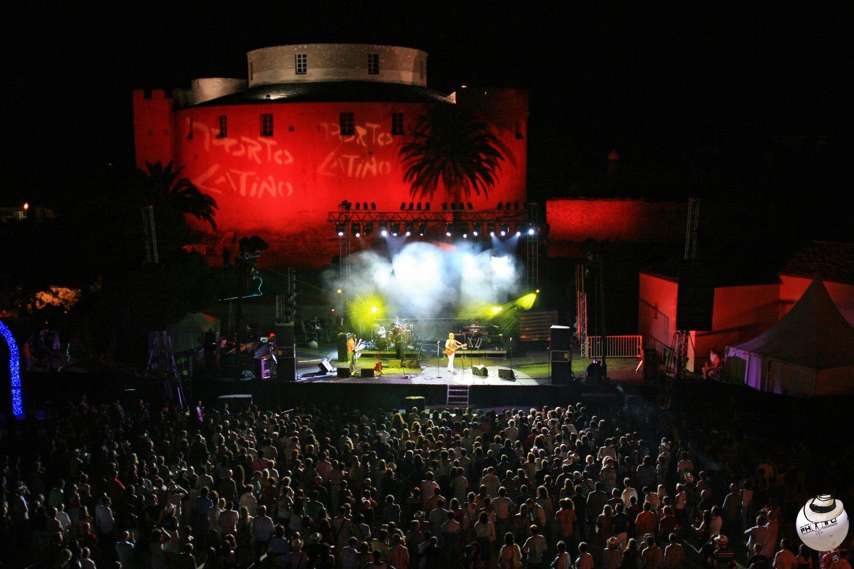 Festival de musique en Corse