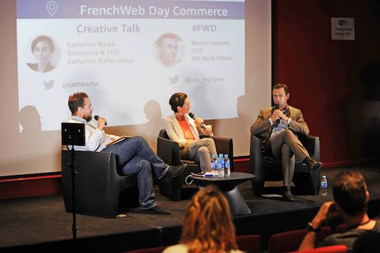 FrenchWeb Day