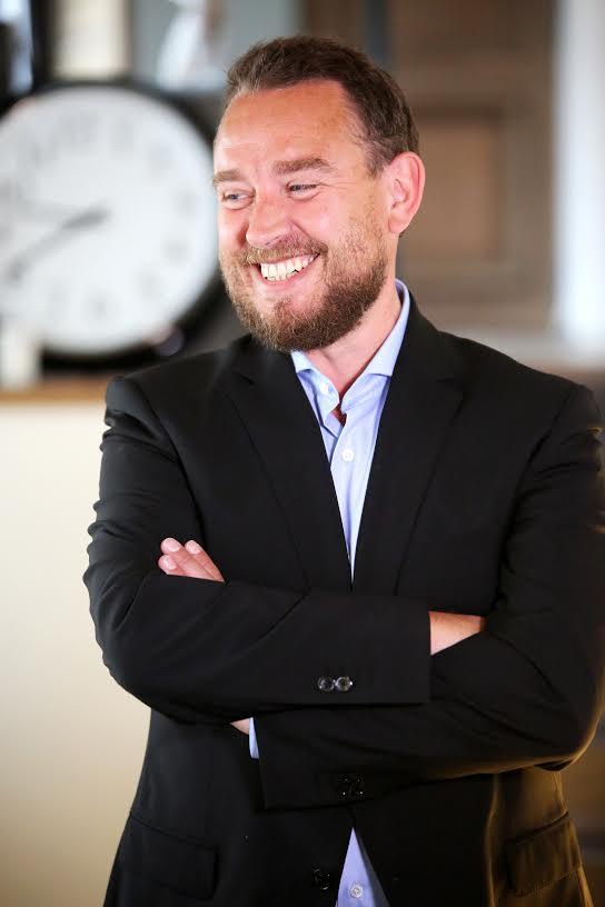 Interview de Richard Menneveux, fondateur de FrenchWeb
